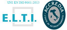 elti-accredia-logo